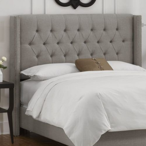 Amazing Headboard Design Ideas For Beds That Look Great06
