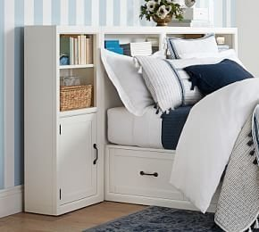 Amazing Headboard Design Ideas For Beds That Look Great23
