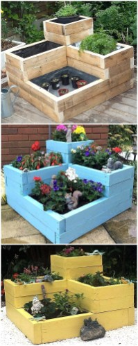 Astonishing Diy Pallet Projects Ideas To Try Right Now12