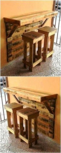 Astonishing Diy Pallet Projects Ideas To Try Right Now13