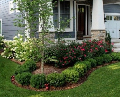 Awesome Front Yard Landscaping Ideas For Your Home This Year06
