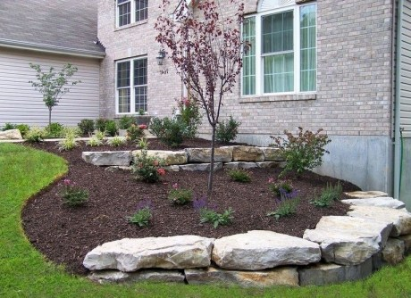 Awesome Front Yard Landscaping Ideas For Your Home This Year08