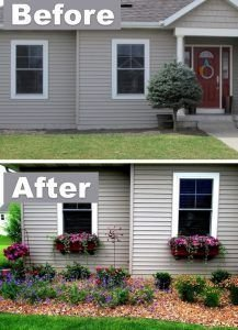 Awesome Front Yard Landscaping Ideas For Your Home This Year19