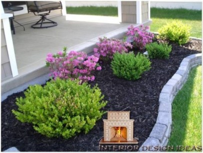 Awesome Front Yard Landscaping Ideas For Your Home This Year31