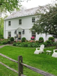 Awesome Front Yard Landscaping Ideas For Your Home This Year36