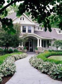 Awesome Front Yard Landscaping Ideas For Your Home This Year44