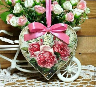 Beautiful Home Interior Design Ideas With The Concept Of Valentines Day07