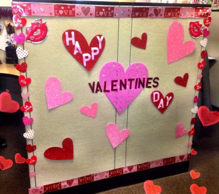 Beautiful Home Interior Design Ideas With The Concept Of Valentines Day17