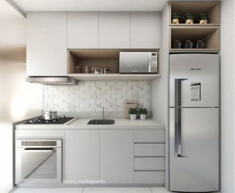 Catchy Apartment Kitchen Design Ideas You Need To Know11