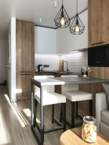 Catchy Apartment Kitchen Design Ideas You Need To Know18