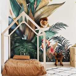 Charming Bedroom Designs Ideas That Will Inspire Your Kids13