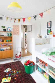 Charming Bedroom Designs Ideas That Will Inspire Your Kids23