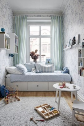 Charming Bedroom Designs Ideas That Will Inspire Your Kids26