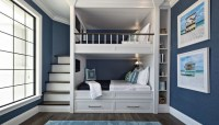 Charming Bedroom Designs Ideas That Will Inspire Your Kids39