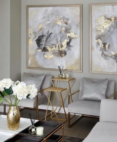 Chic Home Interior Design Ideas That Have A Characteristics30