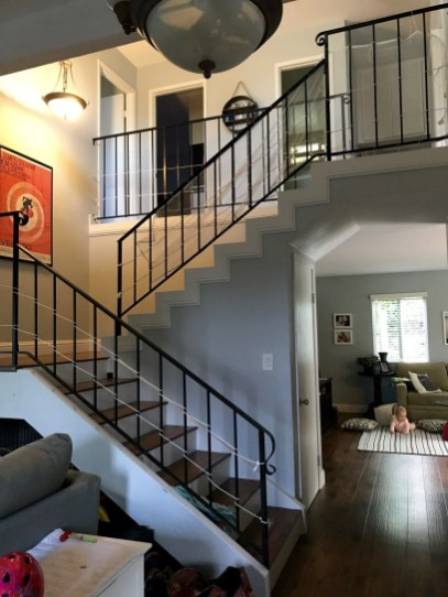 Classy Indoor Home Stairs Design Ideas For Home24