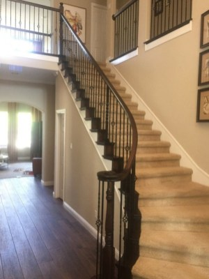 Classy Indoor Home Stairs Design Ideas For Home42