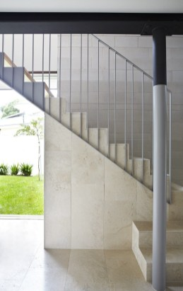 Classy Indoor Home Stairs Design Ideas For Home48