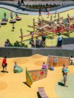 Cool Childrens Playground Design Ideas For Home Garden42