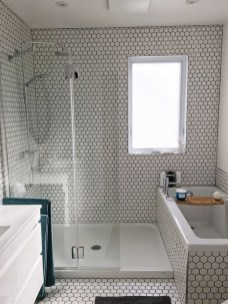 Cute Small Bathroom Decor Ideas On A Budget To Try12
