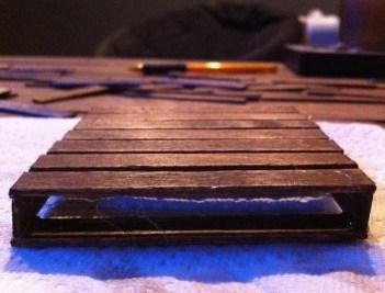 Fantastic Diy Projects Mini Pallet Coffee Table Design Ideas01