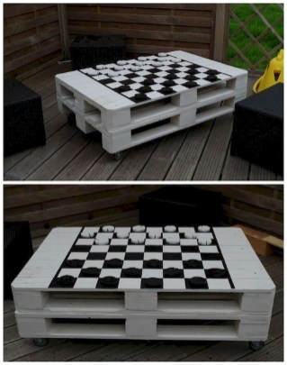 Fantastic Diy Projects Mini Pallet Coffee Table Design Ideas13