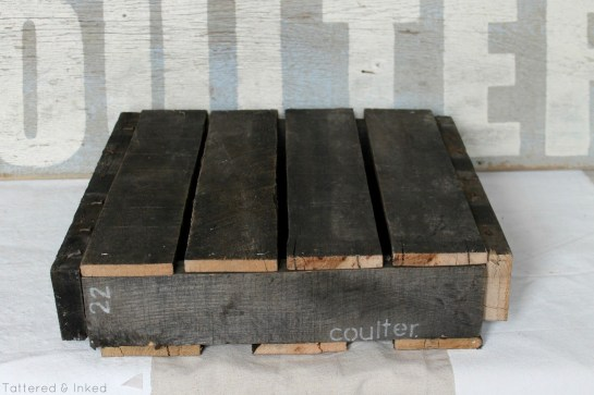 Fantastic Diy Projects Mini Pallet Coffee Table Design Ideas26