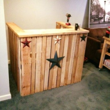 Fantastic Diy Projects Mini Pallet Coffee Table Design Ideas30