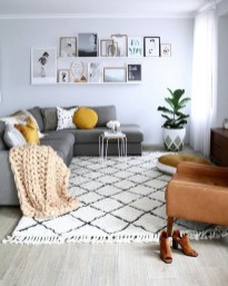 Hottest Living Room Design Ideas In A Small Space To Try26