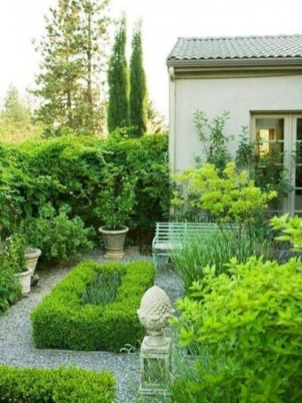 Inspiring Garden Ideas That Are Suitable For Your Home15