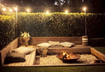 Inspiring Outdoor Fire Pit Design Ideas To Try18