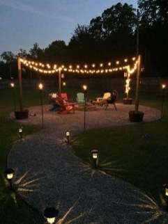 Inspiring Outdoor Fire Pit Design Ideas To Try25