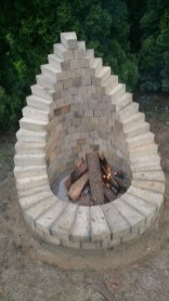 Inspiring Outdoor Fire Pit Design Ideas To Try48