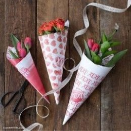 Latest Garden Design Ideas With The Concept Of Valentines Day01
