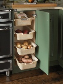 Luxury Kitchen Storage Solutions Ideas That You Must Try03