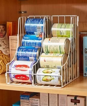 Luxury Kitchen Storage Solutions Ideas That You Must Try14