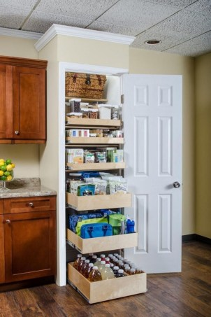 Luxury Kitchen Storage Solutions Ideas That You Must Try21