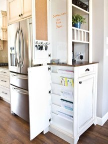 Luxury Kitchen Storage Solutions Ideas That You Must Try44
