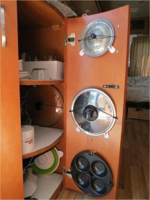 Luxury Kitchen Storage Solutions Ideas That You Must Try45