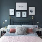 Magnificient Bedroom Designs Ideas For This Season44