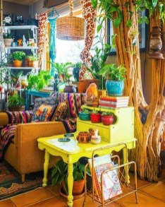 Magnificient Home Interior Design Ideas With Beautiful Colors20