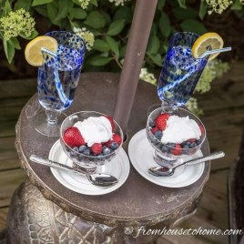 Magnificient Outdoor Summer Decorations Ideas For Party03