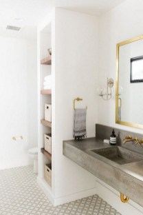 Marvelous Bathroom Storage Solutions Ideas To Copy Now03