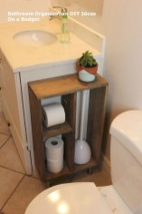 Marvelous Bathroom Storage Solutions Ideas To Copy Now12