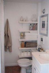 Marvelous Bathroom Storage Solutions Ideas To Copy Now37