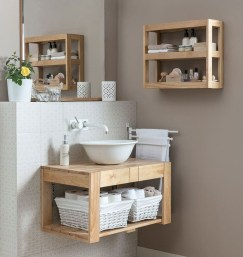 Marvelous Bathroom Storage Solutions Ideas To Copy Now38