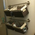 Marvelous Bathroom Storage Solutions Ideas To Copy Now45