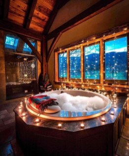 Marvelous Master Bathroom Ideas For Home13
