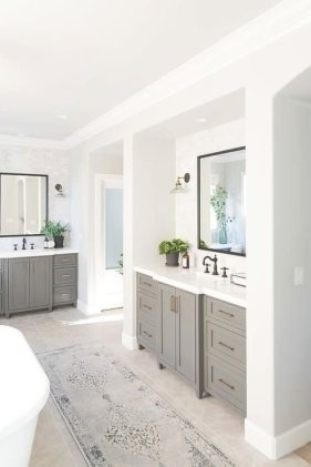 Marvelous Master Bathroom Ideas For Home45