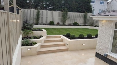 Modern Small Garden Design Ideas That Is Still Beautiful To See27